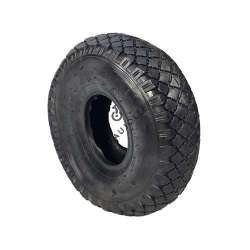 TREAD TYRE FOR TROLLEY 260 MM DIAMETER (3.00-4)