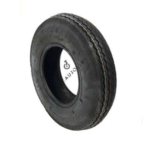 PREMIUM 4-PLY TYRE 400 MM DIAMETER (4.00-8)