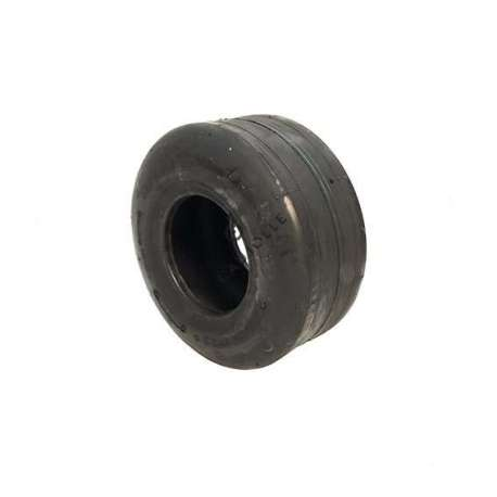 STRAIGHT TREAD TYRE FOR TROLLEY 260 MM DIAMETER (3.00-4)