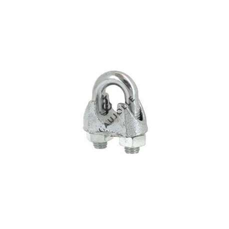 STEEL STIRRUP CABLE LOCK 12 MM DIAMETER