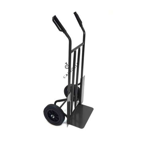CLASSIC SACK TRUCK WITH 2 SOLID WHEELS